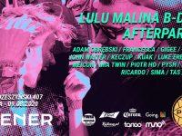LuLu Malina Bday / Sunday Afterparty
