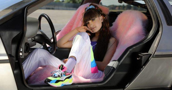 """Viki Gabor zapowiada płytę kolejnym przebojowym singlem """"Not Gonna Get It"""""""