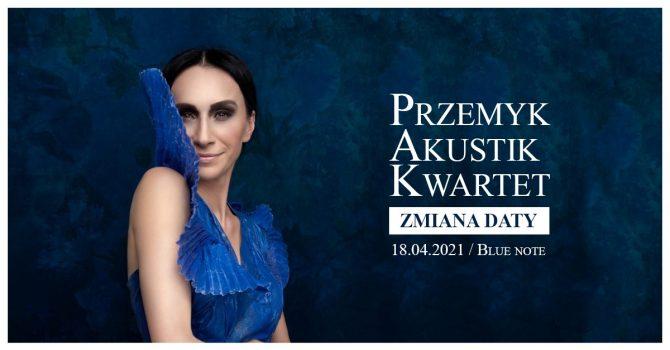 Przemyk Akustik Kwartet / Poznań