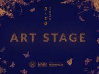 States of Mind Festiwal x Nowa Rezydencja 3.10.2020