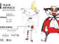 Teatr Animacji nad Rusałką / Śpiąca Królewna