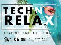 Techno Relax I iskra