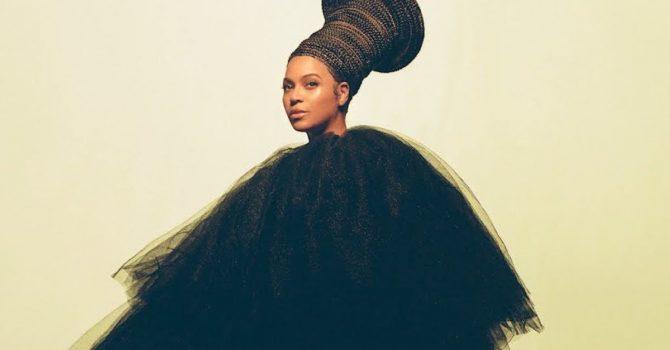 """Beyoncé ze zjawiskowym klipem do utworu """"Brown Skin Girl"""" z """"Króla Lwa"""""""