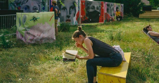 Laba.Land – program na sierpień 2020 w nowej, poznańskiej miejscówce