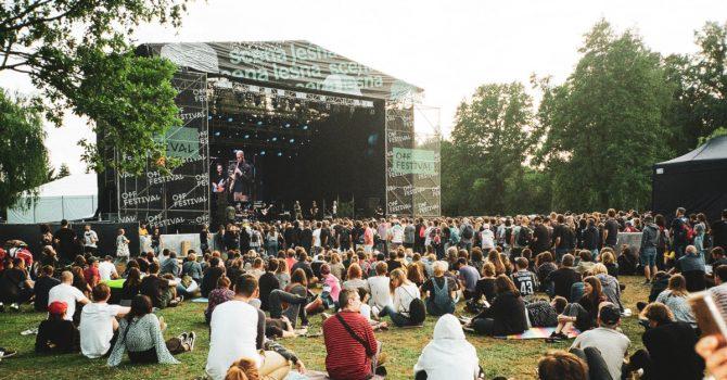 OFF Festival 2021 ogłasza kolejnych artystów