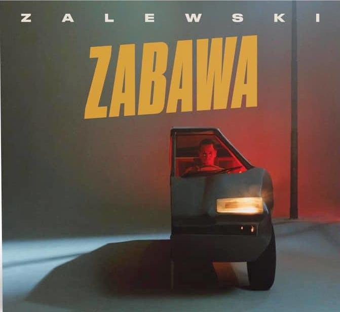 Krzysztof Zalewski - Zabawa wrzesień 2020