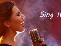Śpiewać każdy może !
