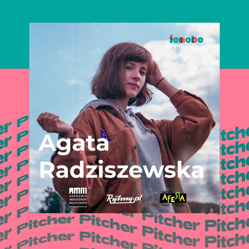 Agata Radziszewska wywiad