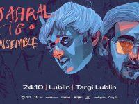 Bass Astral x Igo Ensemble / Lublin