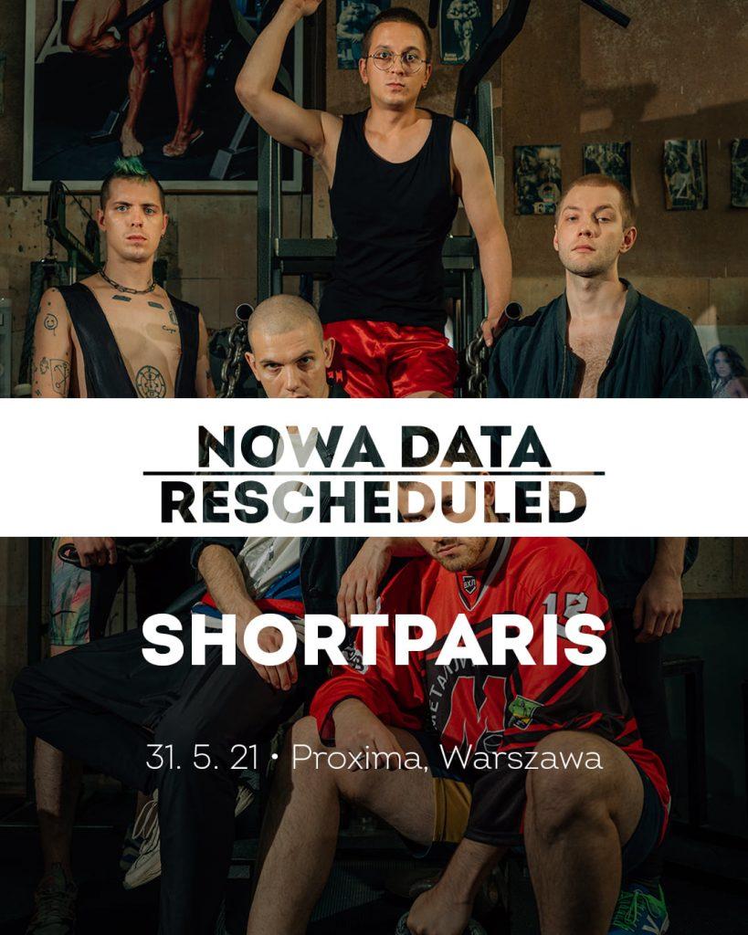 shortparis w polsce