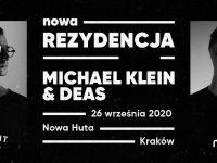 Michael Klein x Deas