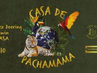 Casa de Pachamama