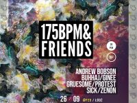 175 BPM & Friends / P29 / Lista FB