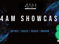 4AM Showcase x Luzztro x 29.09