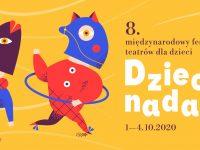 8. Festiwal Dziecinada