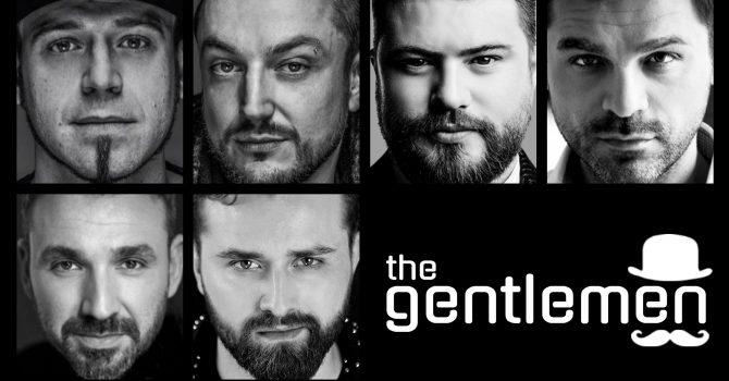 The Gentlemen #WelcomeBackTour | Lublin