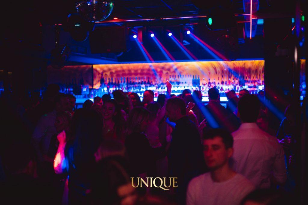 UNIQUE Club & Lounge Sopot