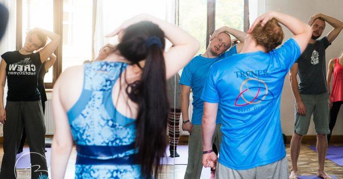 Aktywny Stretching z Elementami Psychomotoryki