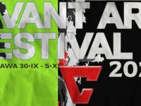 Avant Art Festival 2020 Warszawa