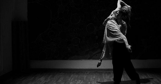 Contact i Improwizacja Taneczna
