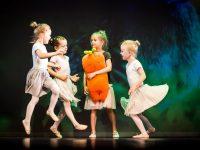 Dzieciecy Warsztat Tanca