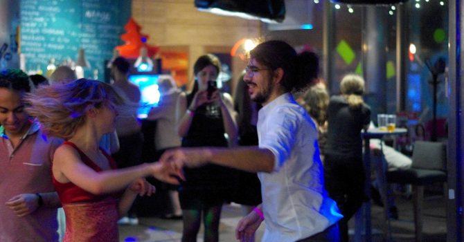 Forró (taniec brazylijski)