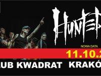 Hunter + Thesis / Kraków / Kwadrat / 11.10.2020