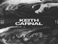 Keith Carnal | Tama