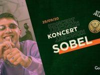 Koncert Sobel x Strefa Jelenia
