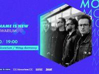 My Name Is New x Klub Akwarium: MONS, 12.10
