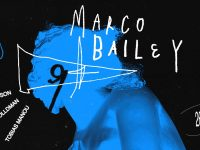 Smolna: Marco Bailey