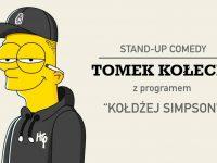 Stand-up Jelenia Góra: Tomek Kołecki