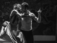 Tango - Contact i Improwizacja Taneczna w Parze