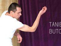 Taniec BUTOH