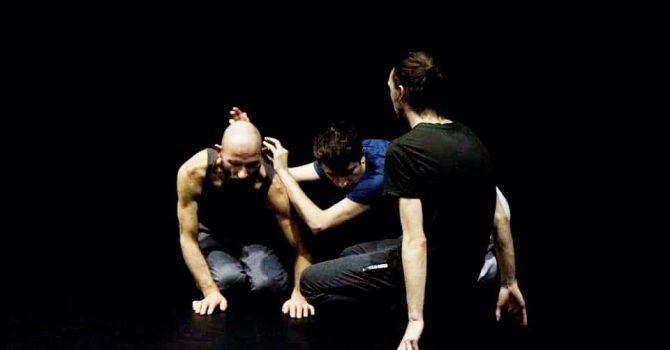 Teatr Fizyczny i Improwizacja Taneczna