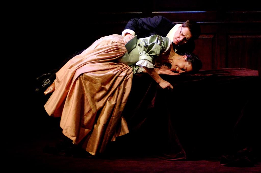 Tartuffe albo Szalbierz, Teatr Narodowy