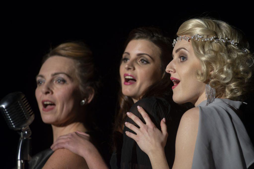 Kosztowny romans, Teatr Praska52