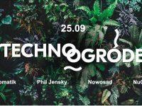 Technogródek – Summer Closing! | ISKRA | lista fb free