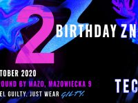Urodziny Znamy się z Techno vol. 2