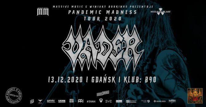 Vader | Gdańsk