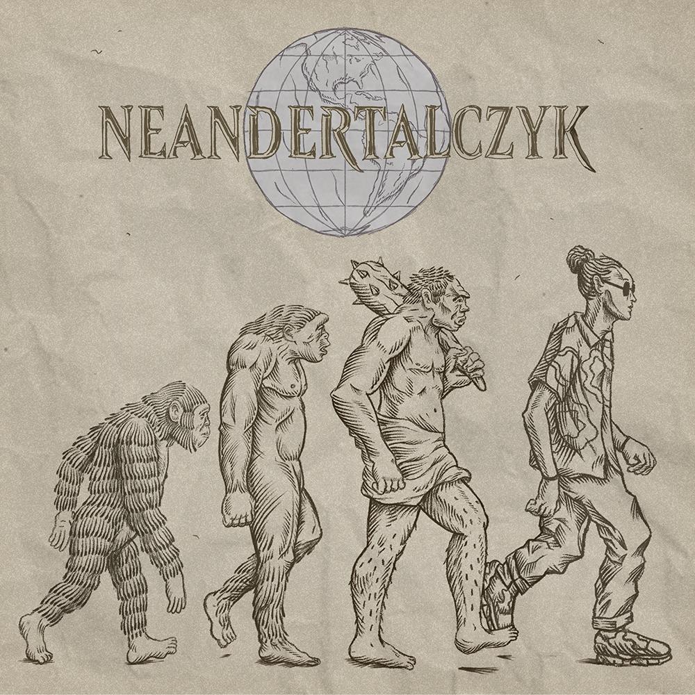 Young Igi - Neandertalczyk