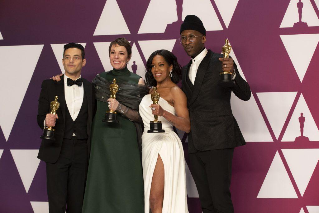 nowe zasady przyznawania Oscarów za najlepszy film