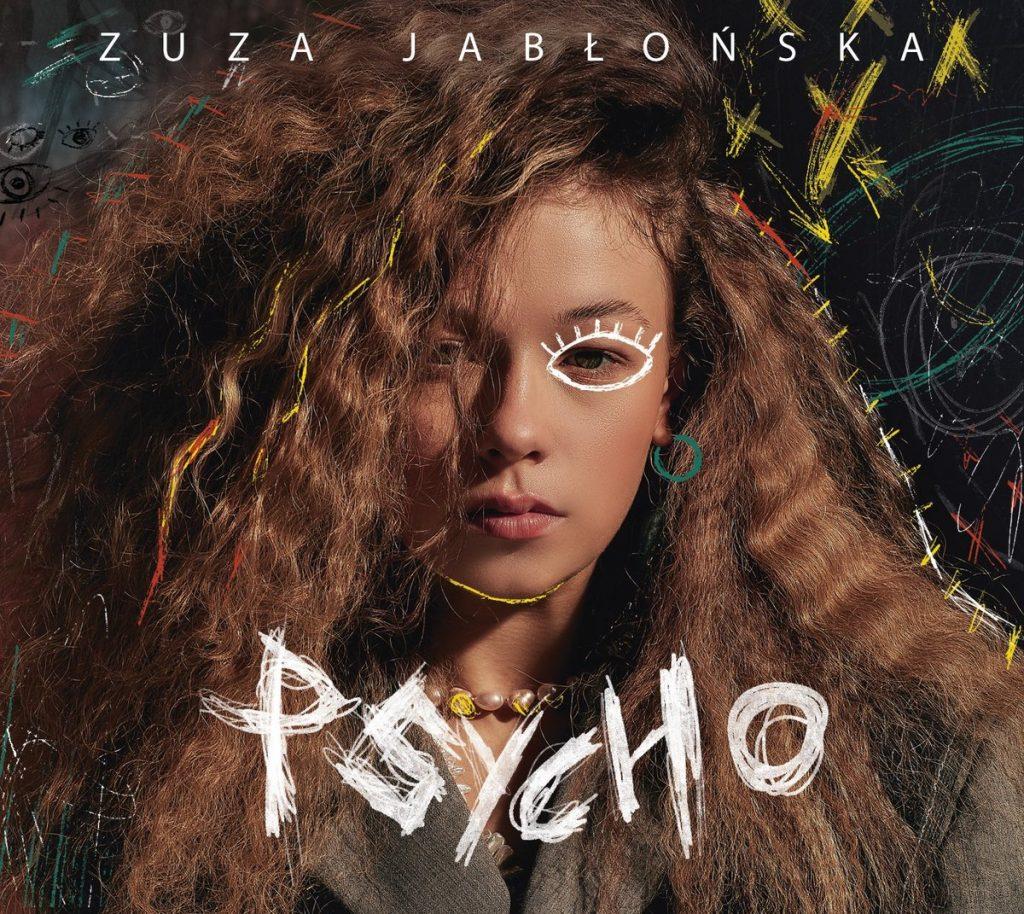Zuza Jabłońska Psycho