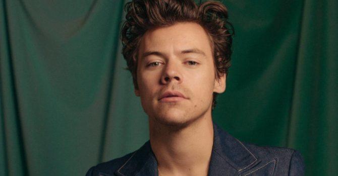 Harry Styles zagra w kolejnym filmie. Zastąpi Shia LaBeoufa