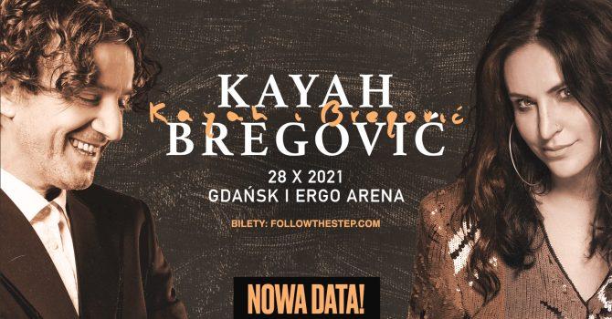 Kayah i Bregović // 28.10.2021 // Gdańsk/Sopot