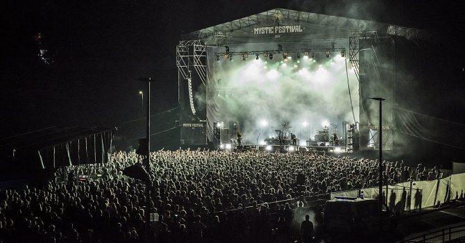 Mystic Festival zagra w 2021 roku, nawet jeśli koronawirus nie odpuści