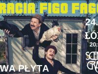Bracia Figo Fagot / 24.10.2020 / Łódź + support: SUNSMOKE