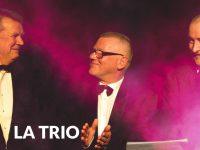 Zaduszki jazzowe - L.A. Trio I Artus Festival I koncert