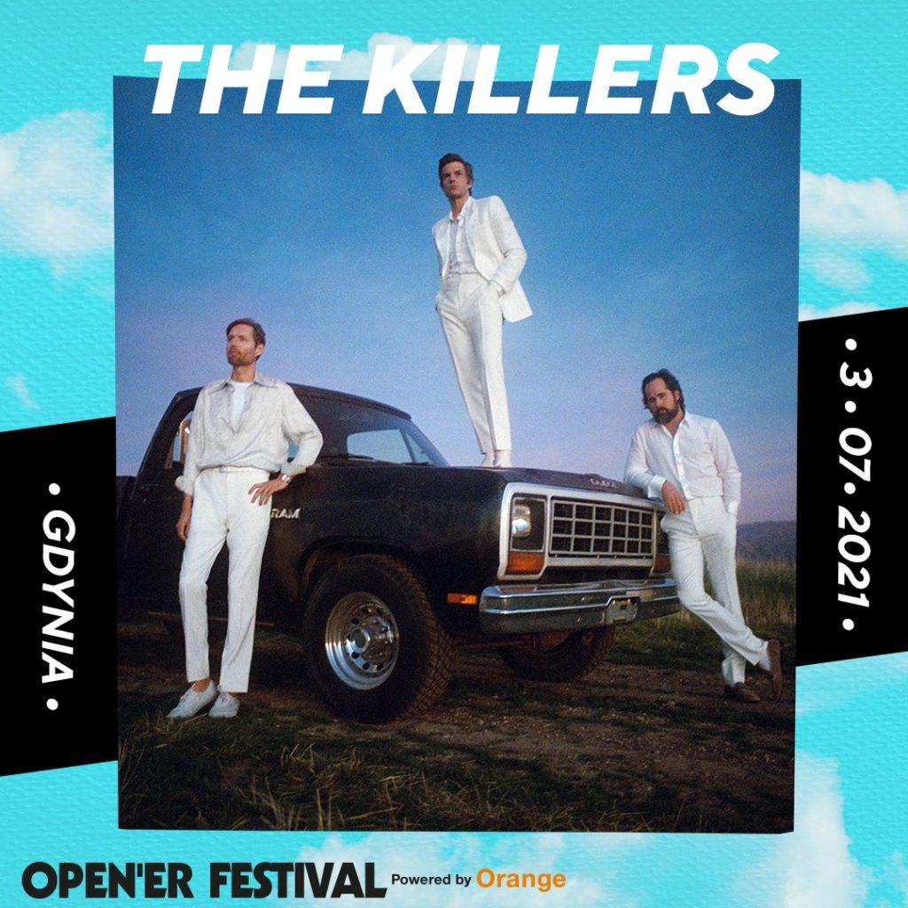 The Killers Opener