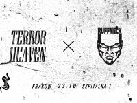 Terror Heaven x Ruffneck